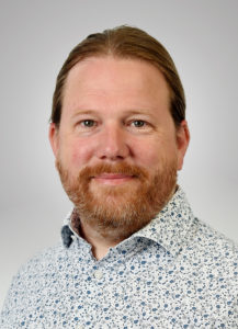 Dr. Tobias Klauk (Kk)