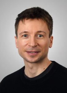 Benjamin Mausbach (Mb)