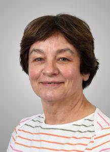 Marianne Salfeld (Sal)
