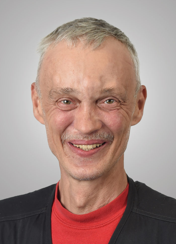Stefan Smigielski